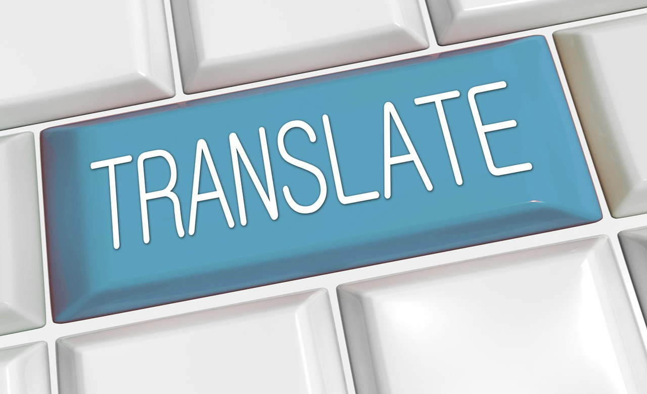 Manual and automated translation: not a war, but a choice